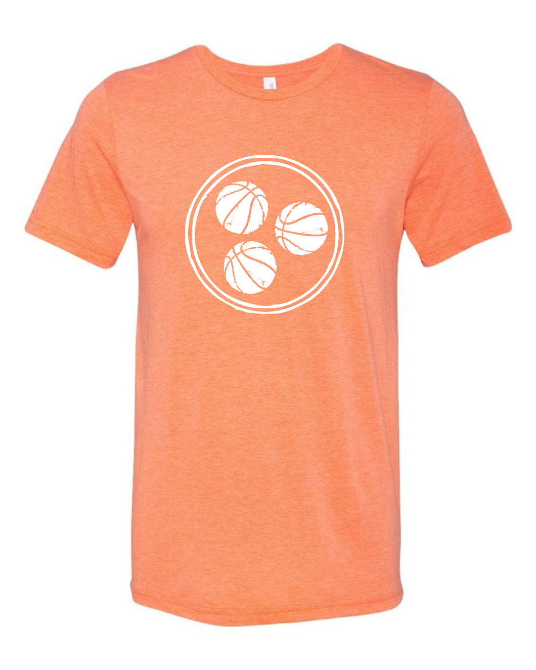 Tri Ball Shirt — bright and durable children's clothes, with love from Tennessee!