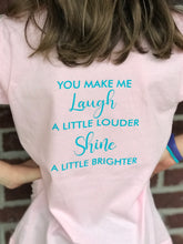 Pink Shine On — bright and durable children's clothes, with love from Tennessee!