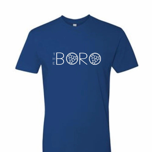 The Boro — bright and durable children's clothes, with love from Tennessee!