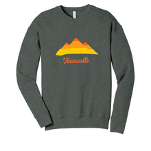 Tennessee Mountain Sweatshirt — bright and durable children's clothes, with love from Tennessee!