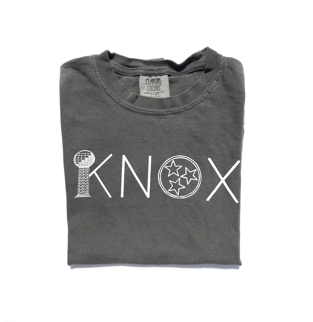 KNOX pepper — bright and durable children's clothes, with love from Tennessee!