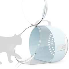 CAT CARRIER TRAVEL CAPSULE