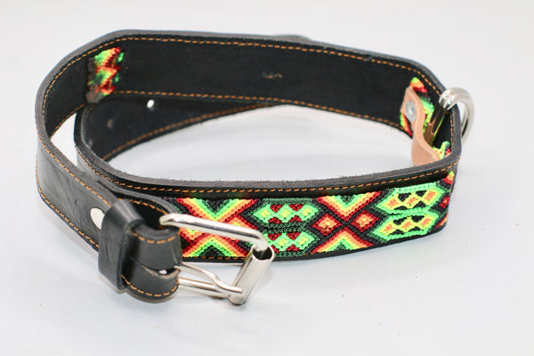 XXXL Classic Mexican Fashion Collar (50 - 55 cm)