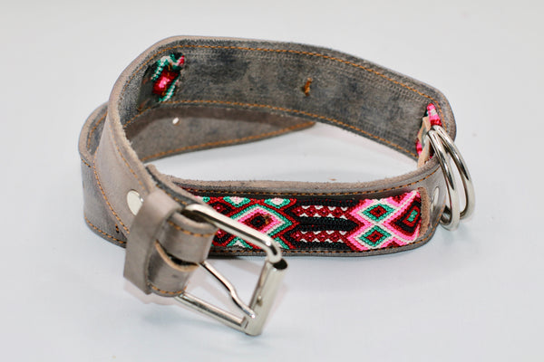 XXL Classic Mexican Fashion Collar (45 - 50 cm)
