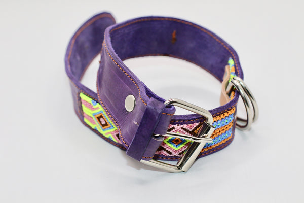 XL Classic Mexican Fashion Collar (40 - 45 cm)