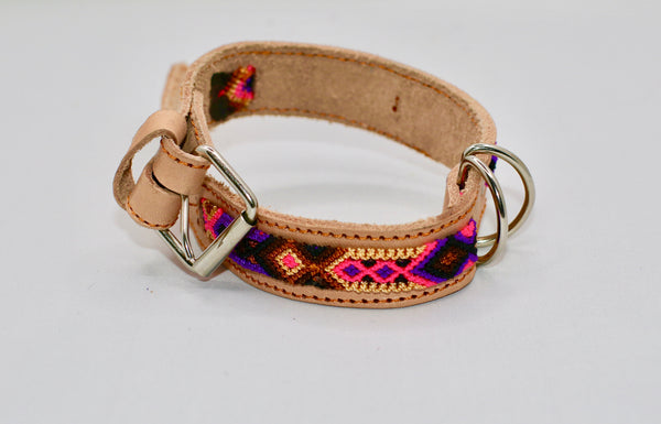 Sm Classic Mexican Fashion Collar (25 - 30 cm)
