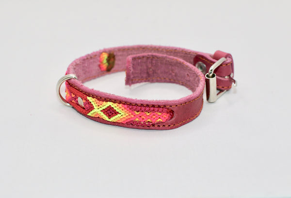 Mini Classic Mexican Fashion Collar (15 - 20 cm)