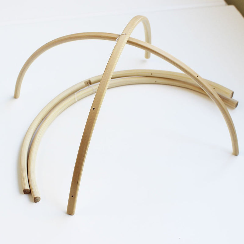 baby mobile frame arch
