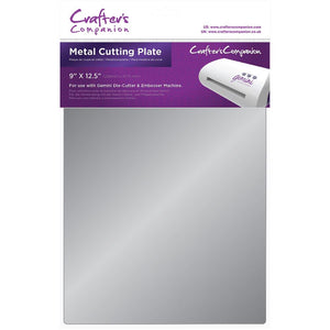 Gemini Metal Cutting Plate