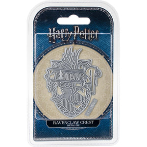 Harry Potter Die Set: Ravenclaw Crest