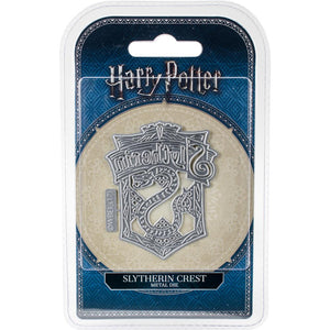 Harry Potter Die Set: Slytherin Crest