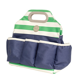Crafter's Tote Bag: Navy