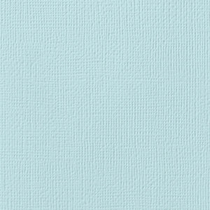 American Crafts 8x11 Textured Cardstock: Fountain