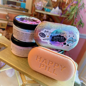 Alchemy Cosmic Whip Buttercreme Trio