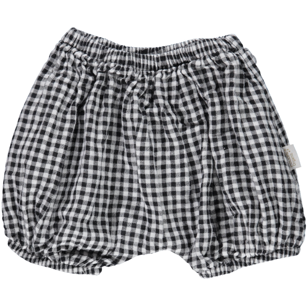 Poudre Organic Cotton Bloomers - Gingham