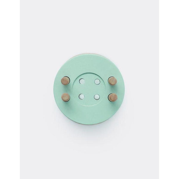 Button Pom Maker - Mint