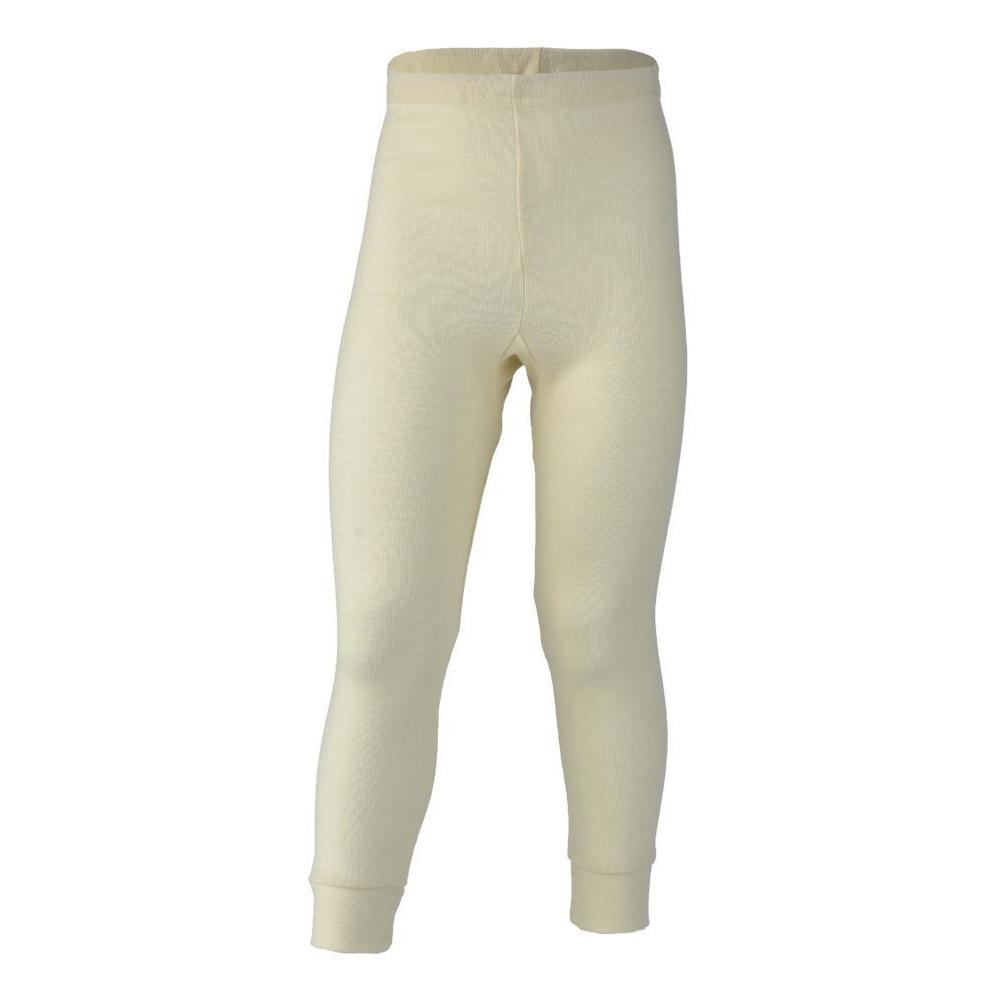 Engel Wool Long Johns - Natural