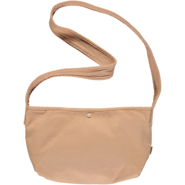 Organic Cotton Canvas Bag - Maple Sugar