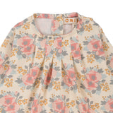 Omibia Inma Blouse - Flower Print (3m & 6m left)