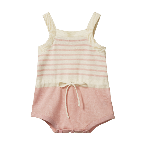 Lois Suit - Lily Sailor Stripe
