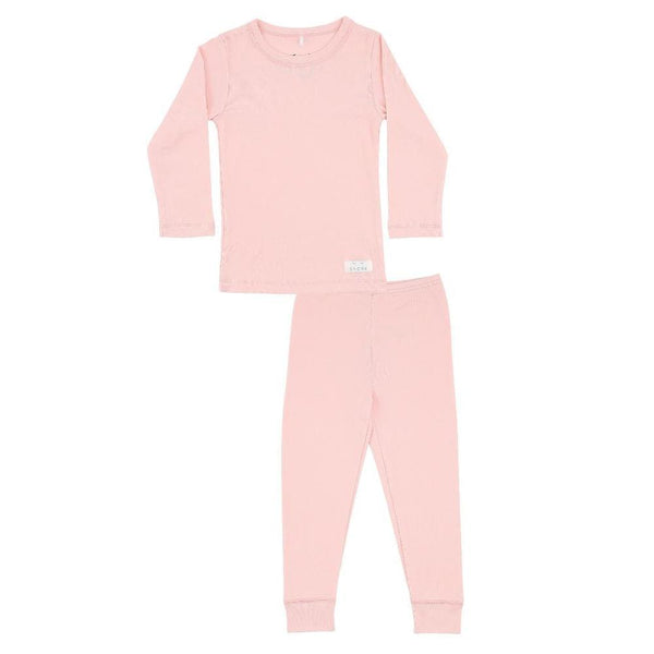 Organic Cotton Pyjama Long Set - PotPourri