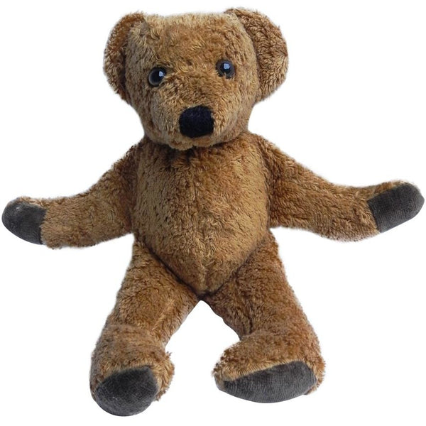 Kallisto Organic Cotton Bear - Brown