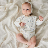 Muslin Wrap - Natural Crinkle