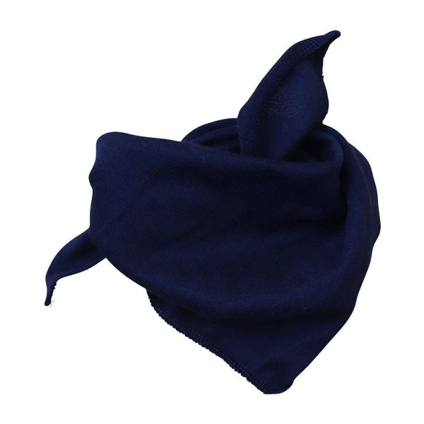 Selana Organic Cotton Baby Neck Cloth - Marine
