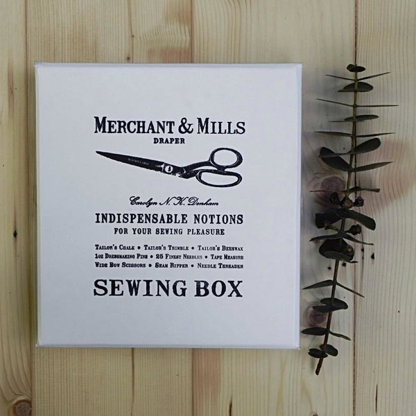 Merchant & Mills - Sewing Box Set