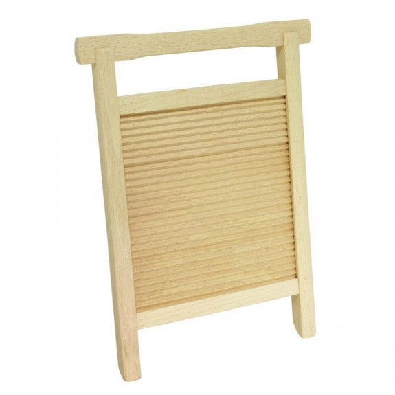 Wooden Washboard