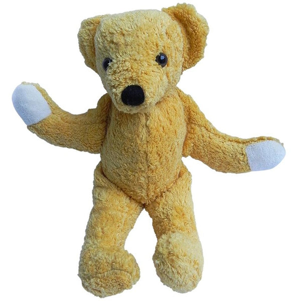 Kallisto Organic Cotton Bear - Gold