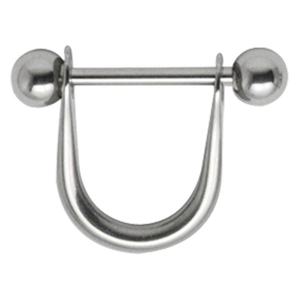 Wildcat SS Barbell and Stirrup (BAS)