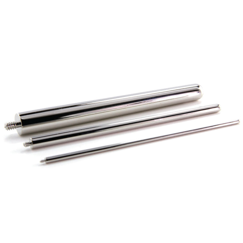Industrial Strength SS Threaded Taper (SSTTPR)