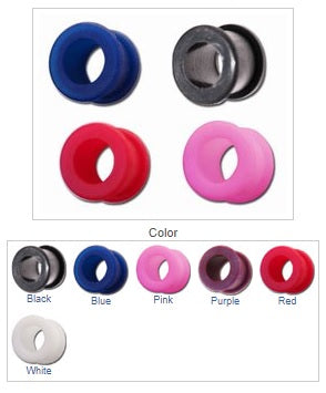 Tribalectic Silicone Eyelet Value Pack