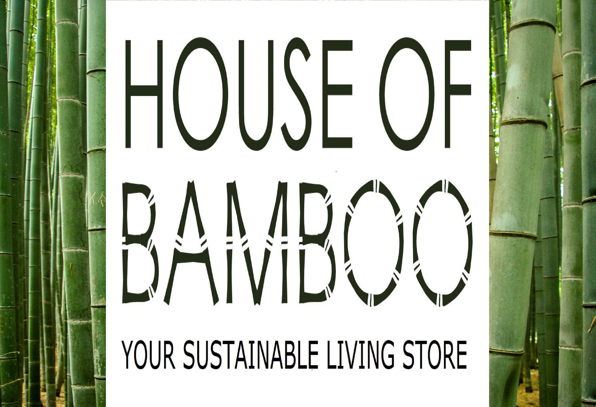 House Of Bamboo is a Sustainable Lifestyle Brand with a focus on being Environmentally and Socially Responsible.