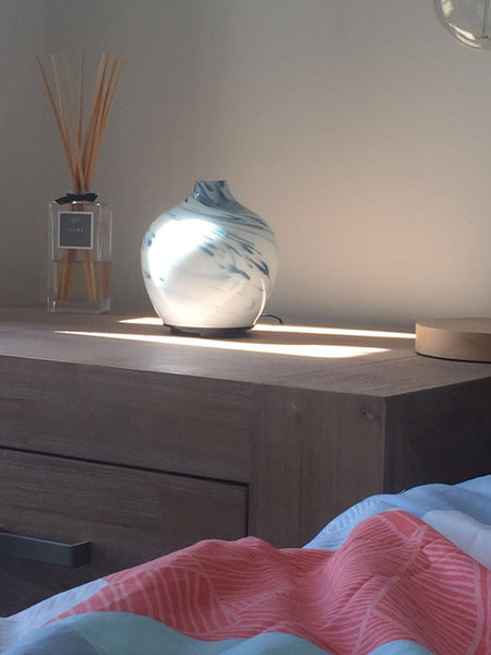 Aroma Diffuser - Blue Marble