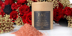 INDULGE Bath Salts