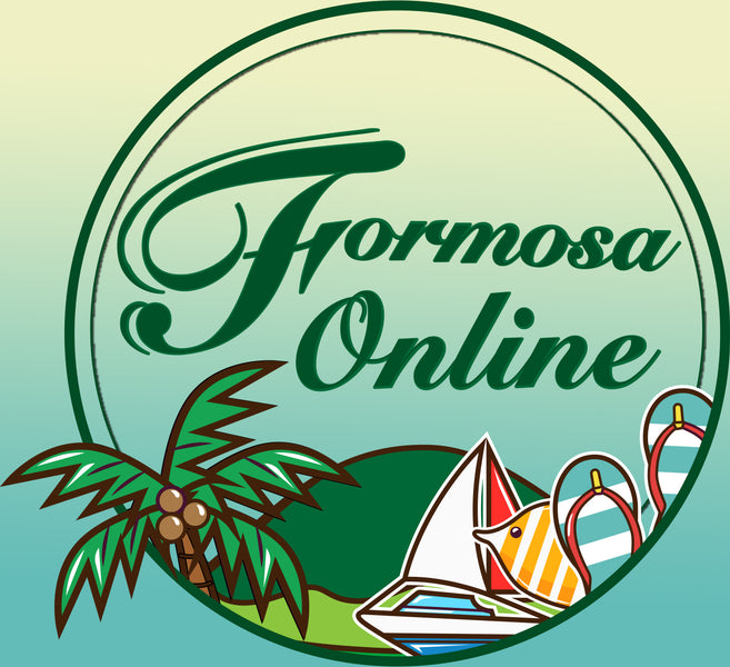 Formosa Online now is now online!!!