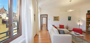Medici apartment, Florence, Sleeps up to 7, 3 bedrooms,
