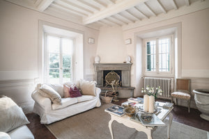 CentoUno - Sleeps 6 - charming villa in Chianti close to Florence