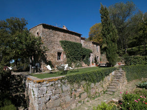 Podere Graziella - Luxury tuscan farmhouse sleeps 10