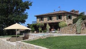 CentoVentinove - Villa in Chianti sleeps up to 8