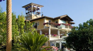 Villa Gabriela - Stunning Piedmont B&B - sleeps from 2 - 14