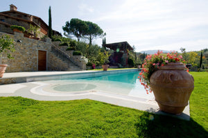 Amore di Napoli  - TrentaNove villa in Chianti sleeps up to 10