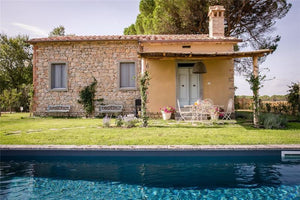 Cortona Nido - little villa sleeps up to 4