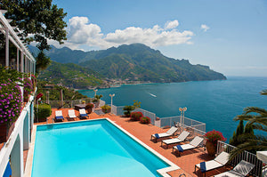 Villa Ravello - stunning villa on Amalfi coast