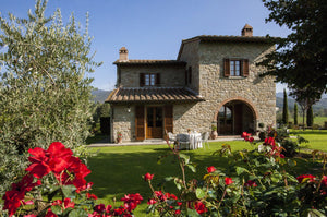 Podere Vittorio - beautiful agriturismo sleeps up to 25