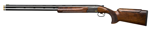 Browning B725 ProTrap 12G 30IN LH Adj Inv DS (8) - SKU: 180174003, 5000-10000, browning, Firearms, over-under-shotguns, Shotguns