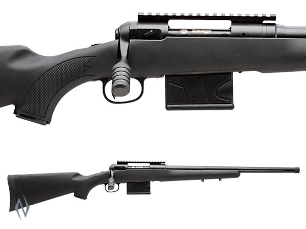 SAVAGE 10 FCP SR 308 WIN 20 INCH 10 SHOT - SKU: 10FCP20 a  from SAVAGE sold by the best firearms store in Australia - Safari Firearms