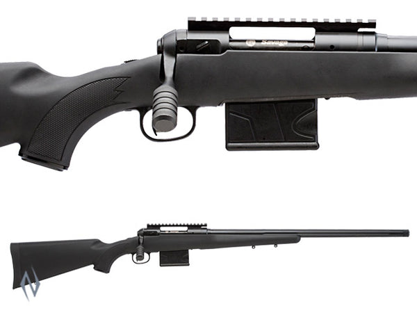 SAVAGE 10 FCP SR 308 WIN 24 INCH 10 SHOT - SKU: 10FCP24 a  from SAVAGE sold by the best firearms store in Australia - Safari Firearms